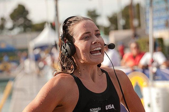Natalie Coughlin Sexiest women in sport