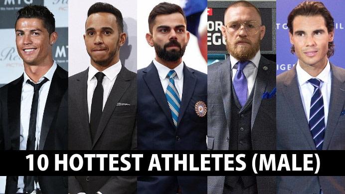 Hottest Athletes